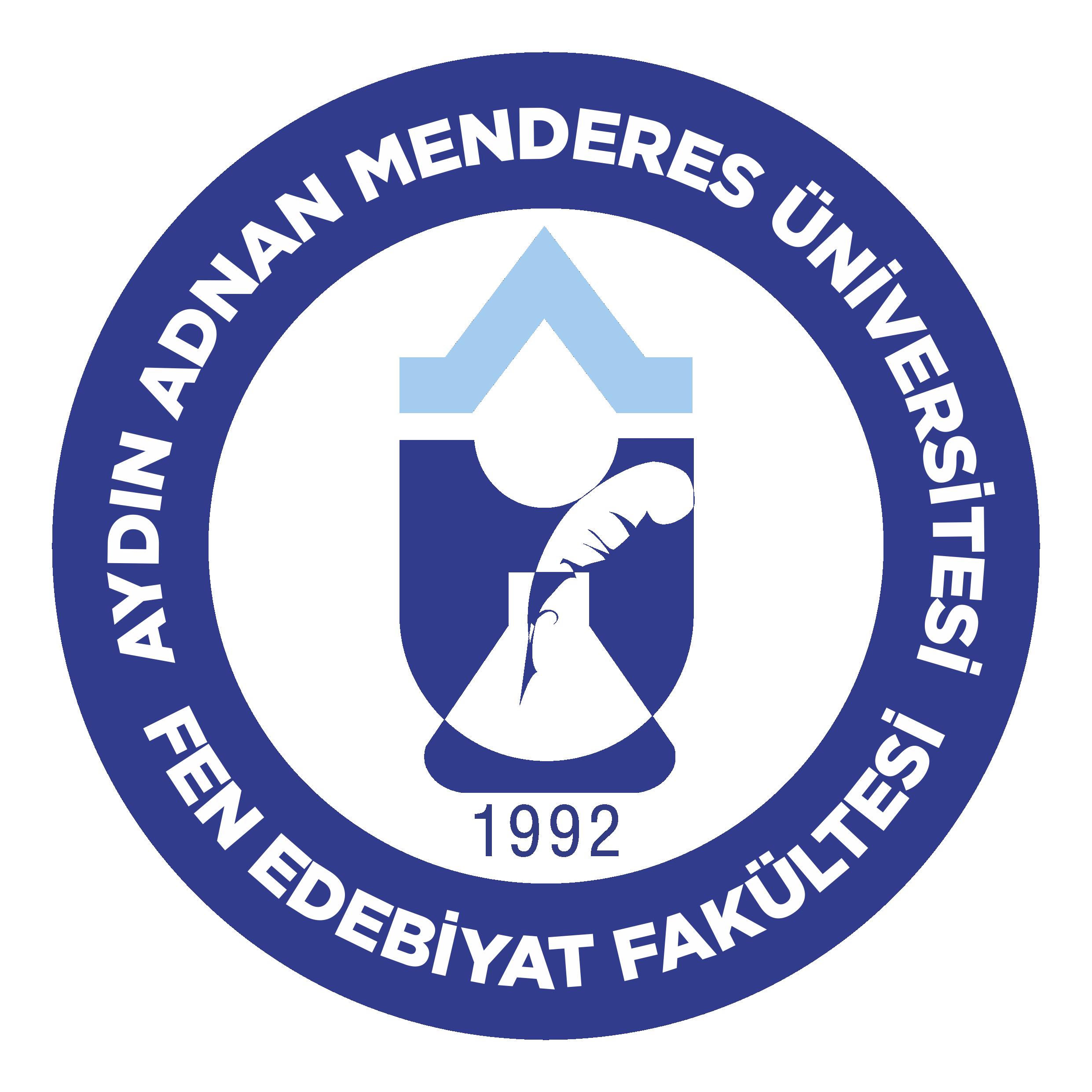 adnan menderes üniversitesi fen edebiyat fakültesi logo ile ilgili görsel sonucu